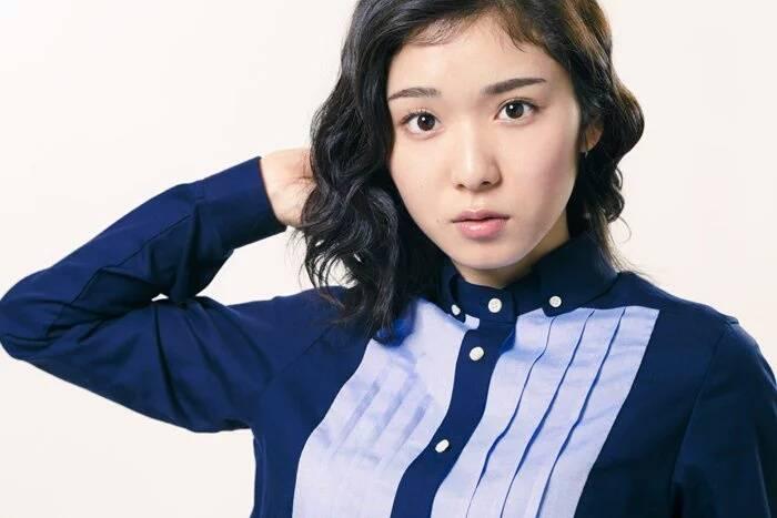松岡茉優ちゃん(21)とかいう女優wwwwwwwww