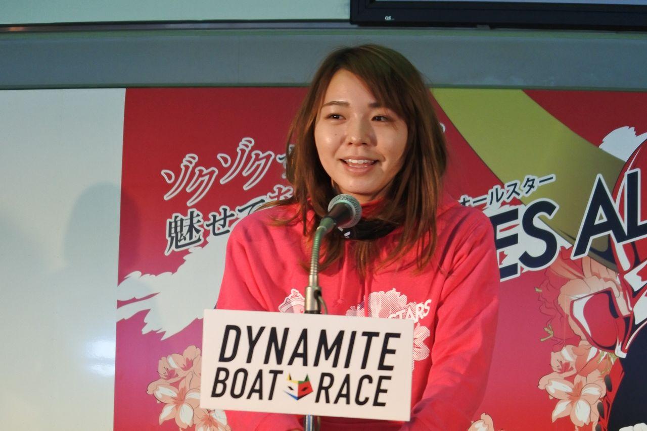 レース 得点 率 下関 ボート