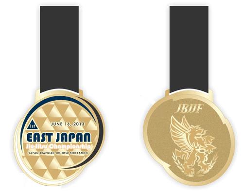 east_japan_medal