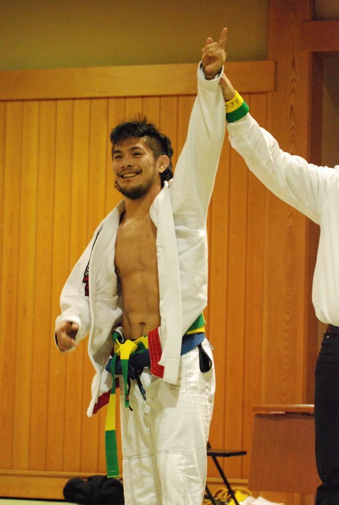 第3回東京オープントーナメント...