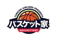 バスケット家ロゴ