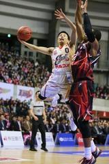 MVP:冨樫