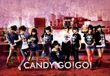 CANDY GO!GO