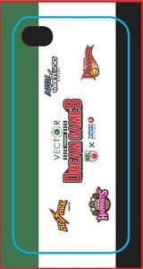 iPhone5 Dream Games 4teams_1_01