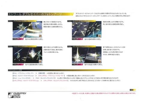エトワール試遊会 Instruction sheet 04