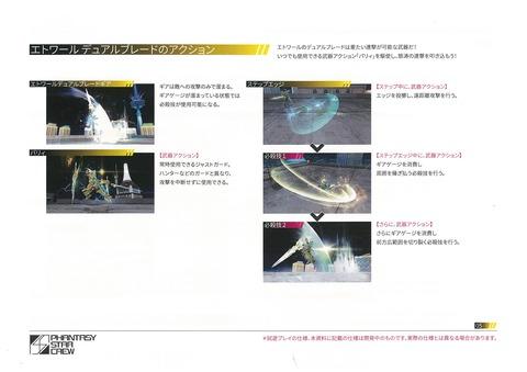 エトワール試遊会 Instruction sheet 05