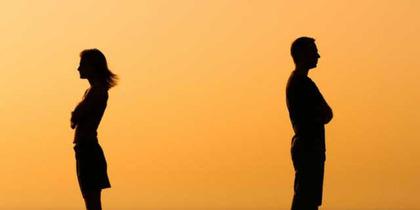 離婚で借金生活