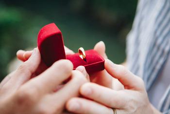 プロポーズを2度、断って
