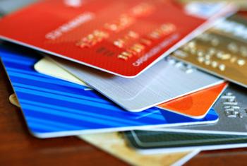 クレジットカードで・・・引き寄せ