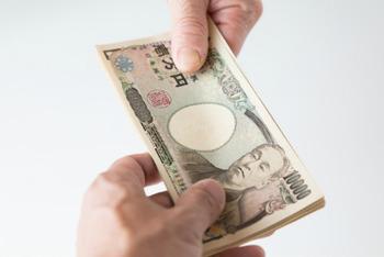 月20万円の仕送り