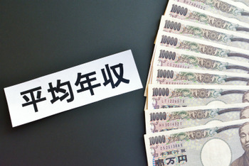 正社員の平均年収、都道府県で格差