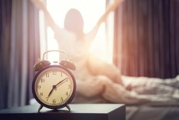 貧乏習慣、朝で台無し