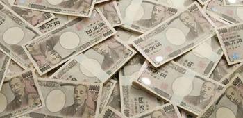 ネコババした、1000万円