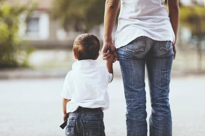 シングル親