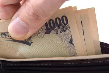 貧乏でも満足、月収12万円の生活