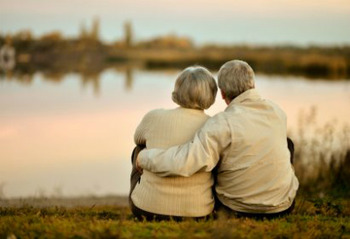 生活保護の半分は・・・高齢者