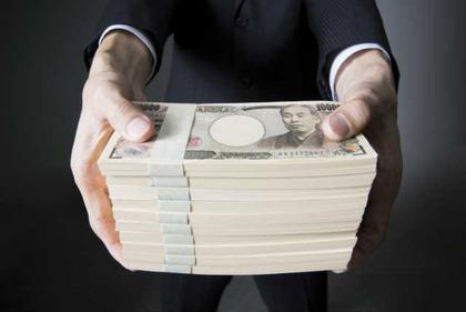 借金3億円を踏み倒し