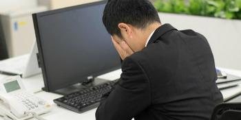 会社を辞めたら、年収350万円もダウン