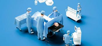 生活保護と、ブラック病院