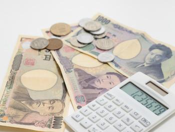月給13万円のシングルマザー、現金で買ったもの