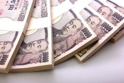 世の中・・・お金