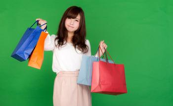 買い物習慣