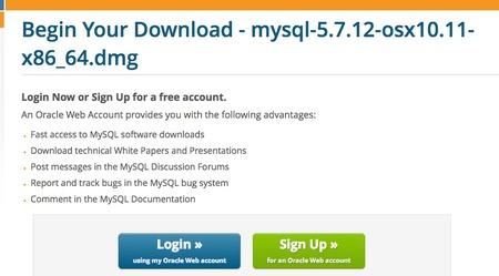 MySQL-download