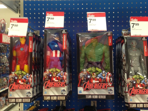 American-avengers