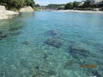 画像 2390鮎喰川