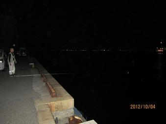 画像 2391タチウオ釣りー2
