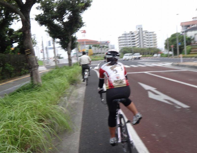 自転車の 自転車 tt 練習 : まだまだママチャリも抜けない ...
