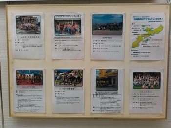 沖縄サイクリスト写真展�