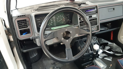 italy steering 3