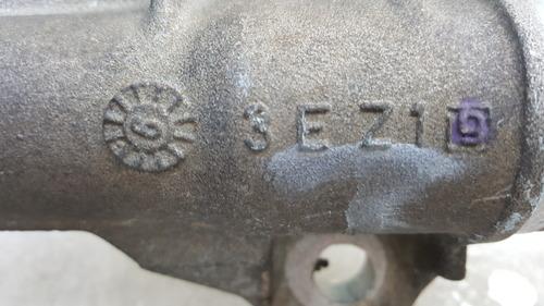 citroen ax gear box 89