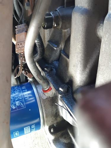 シトロエン 油圧スイッチ