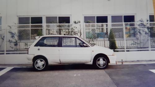 シトロエン AX GT