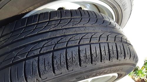 タイヤ 磨耗