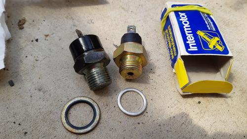 油圧センサー