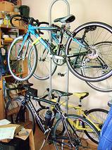 自転車ラック4