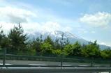 またね富士山