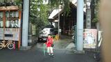 20101010波除神社