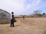 20090329キャッチボール