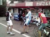 20090919朝練