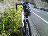千倉への道