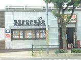 20090801河童橋居酒屋