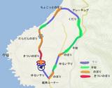 20100620三宅島コース