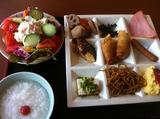 20110812朝食