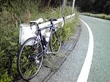 20090526鹿野山朝練