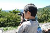 20090814カメラとゆうきん