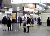 20081230上野駅